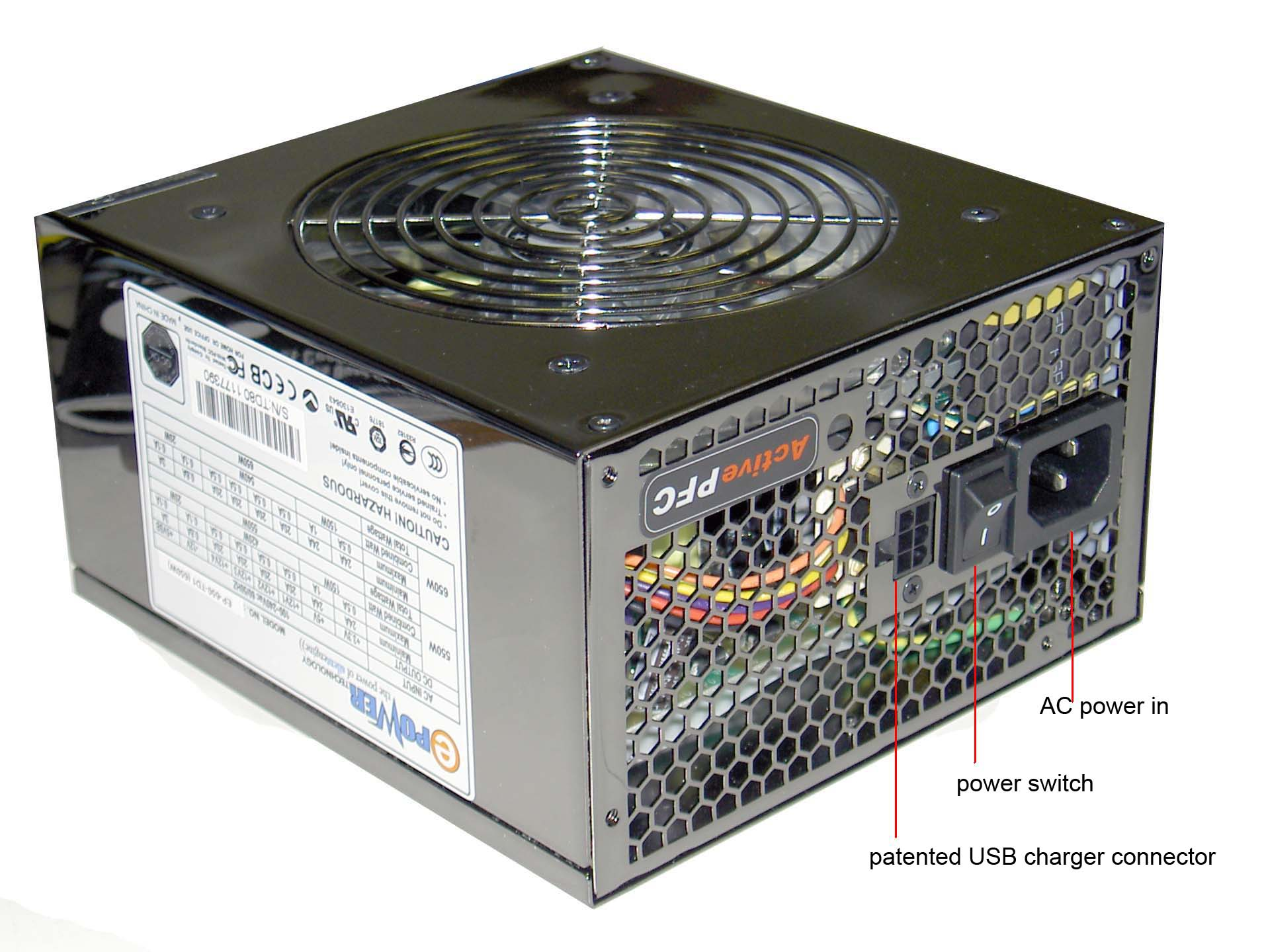Contemporary Schematic Switching Power Supply Atx 500w Collection ...